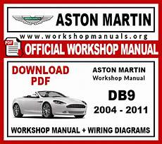 free download parts manuals 2010 aston martin db9 interior lighting aston martin db9 workshop manual workshop manuals