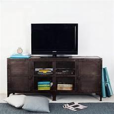 meuble tele scandinave maison du monde meuble tv biblioth 232 que design en 50 id 233 es inspirantes