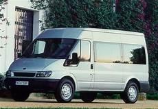 Fiche Technique Ford Transit 30 280 M Tdci 125 2002