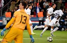 Psg 3 0 Real Madrid Uefa Chions League 2019 20 Result
