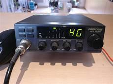 President Wilson Vendu Radio Media System
