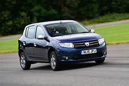 Dacia Sandero  Cheapest Cars On Sale Cheap 2019