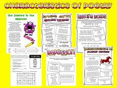 poetry repetition worksheets 25346 snaps poetry unit and a giveaway