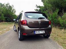 Dacia Sandero Sce 75 Throttlechannel