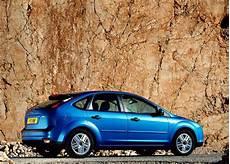 2004 ford focus tdci 5door eu version hd pictures