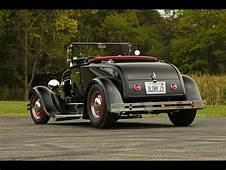 1929 Ford Model A Roadster Shop  Models Cars