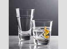 Callaway Glasses   Crate and Barrel