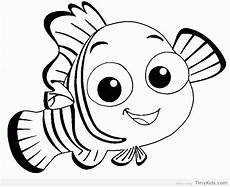Malvorlage Nemo Fisch Nemo Fisch Malvorlage Fischlexikon