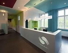 Manus Klinik Krefeld Raumkontor
