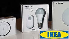 Ikea Tr 197 Dfri Lights Bewegungsmelder Unboxing Tests