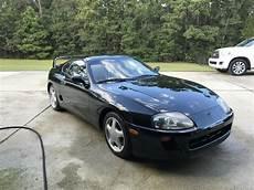 automotive repair manual 1994 toyota supra electronic throttle control cars 1994 toyota supra twin turbo black original