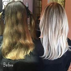 To Brown Turned Grey