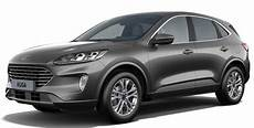 ford kuga titanium x in hybrid vorlauf eurocars