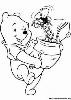Winnie Puuh Geburtstag Ausmalbilder Winnie Puuh Malvorlagen