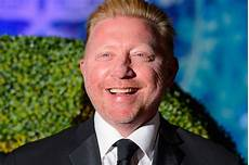 boris becker news bankrupt tennis legend boris becker reveals he no longer