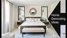 Interior Home Decor Ideas Bedroom by Interior Design Bedroom Decorating Ideas Solana