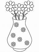 Flowers  21 Coloring Pages Page & Book For Kids
