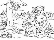 Ausmalbilder Kostenlos Tiere Im Wald Malvorlagen Zum Ausmalen Ausmalbilder Wald Gratis 1