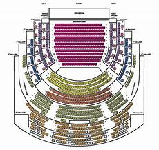belfast opera house seating plan seating plan and ticket prices the national theatre the
