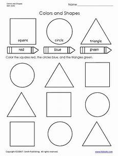 learning shapes worksheets free 1177 colors and shapes worksheet from tlsbooks shape worksheets for preschool shapes