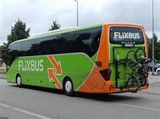 Flixbus Rostock Berlin - setra 516 hd flixbus prima klima reisen aus