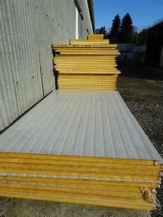 panneaux sandwich toiture bac acier mat 233 riaux de construction et de bricolage 224 limoges