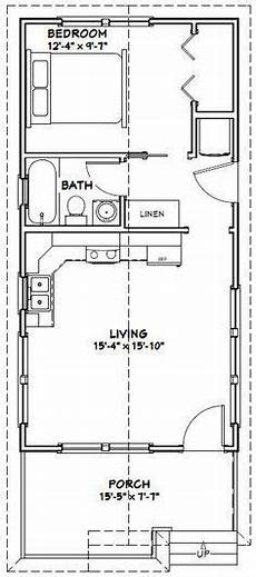 12x24 tiny house plans image result for 12x24 cabin floor plans in 2020 tiny