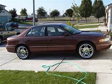 best car repair manuals 1999 buick century engine control epa 650 1999 buick century specs photos modification info at cardomain