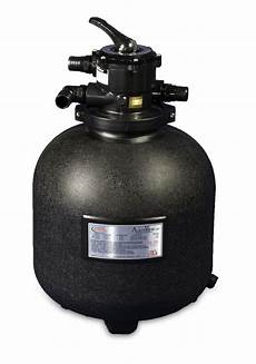 aqua view sand filters systems from swimming pool