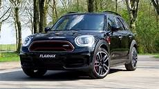 2019 mini jcw review 2019 mini countryman jcw 231hp review drive sound