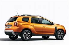 Dacia Duster 2018 Automatik - all new 2018 dacia duster modern attractive and robust