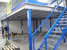 Mezzanine Industrielle D Occasion Nego Pro