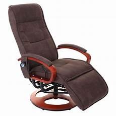 relaxliege arles ii relaxsessel mit massagefunktion