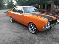 Opel Rekord Sprint Coupe Coup 233 1969 Used Vehicle Nettiauto