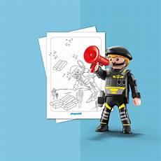 Ausmalbilder Playmobil Polizei Sek Malblatt Playmobil Sek Playmobil 174 Deutschland