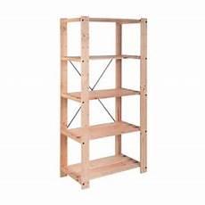 scaffali componibili legno ikea scaffali in legno grezzo prezzi e offerte leroy