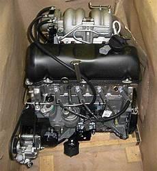 21214 1000260 00 Motor Mit Servopumpe Kompl 1700 Lada