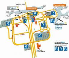 Place Parking Aeroport Orly Location Vente De Parking
