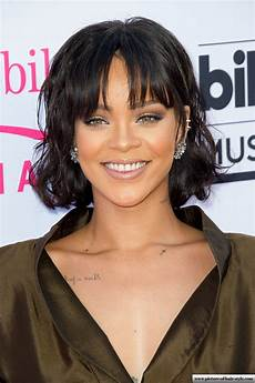 Hairstyles With Bangs For