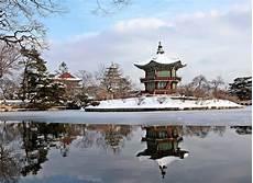 Winter Wallpaper Korea 8d korea winter forever travel