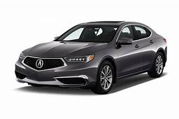 2019 Acura TLX Reviews  Research Prices & Specs