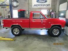 auto air conditioning service 1984 ford ranger electronic valve timing ford ranger cab chassis 1986 red for sale 1ftcr11t1gua84544 1986 ford ranger 4x4 base cab