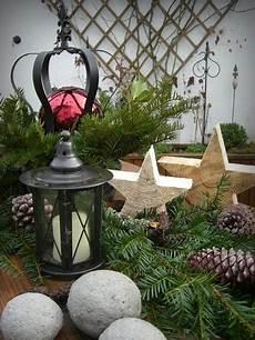 Garten Weihnachtlich Dekorieren - broceliandes gartentr 228 ume ein cottage garten im