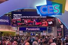 Ces Las Vegas - ces 2019 day 1 live las vegas review journal