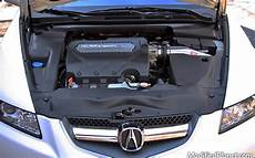2005 acura tl type s with injen cold air intake system