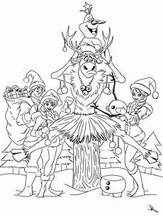 olaf coloring pages at getcolorings free