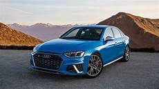 2020 Audi S4 Sedan Avant Put Spotlight On The