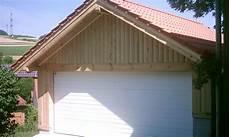 Satteldach Carport Holzgaragen Als Individueller Bausatz