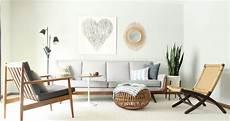 Mid Century Modern Living Room Vintage Pearsall Style