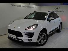 occasion porsche macan porsche macan occasion 3 0 v6 258ch s diesel pdk fueltype